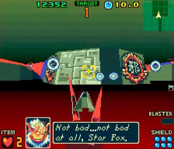 star fox 2 snes