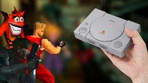 PlayStation Classic Edition