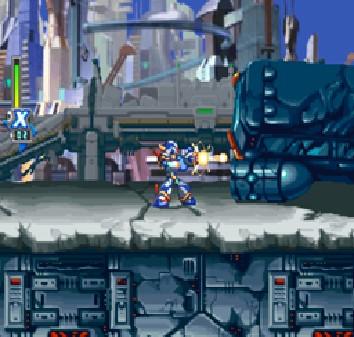 MegaManX5