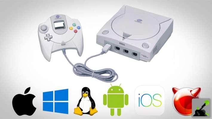 Best_Sega_Dreamcast_Emulator