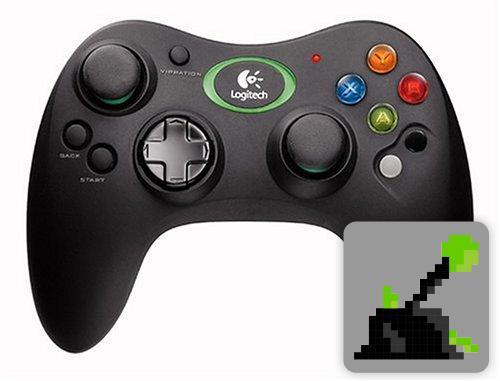 Los mejores accesorios de Xbox - Mando inalámbrico