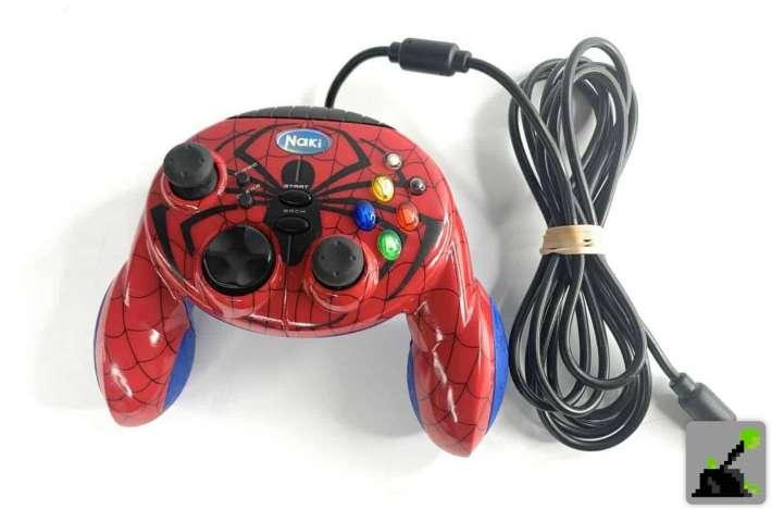 Los mejores accesorios para Xbox - Spider Pad