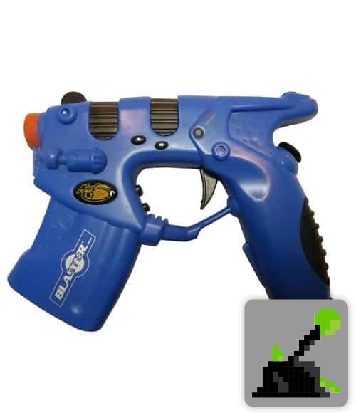 Los mejores accesorios para PS2 - MadCatz Blaster