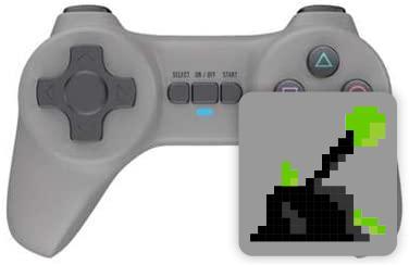 Los mejores accesorios ps1 - controlador inalámbrico