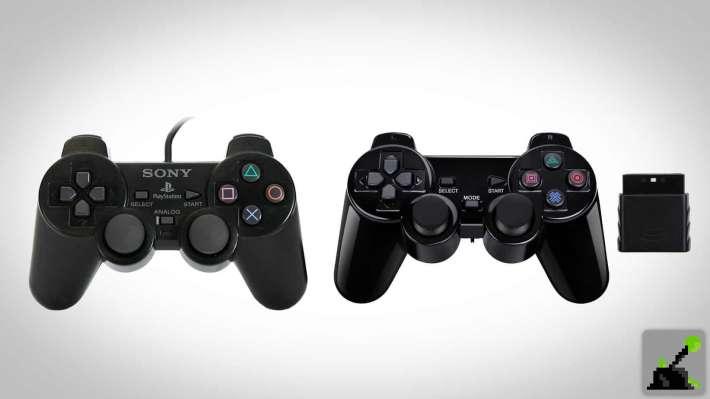 Cómo comprar un controlador PS1 en 2020
