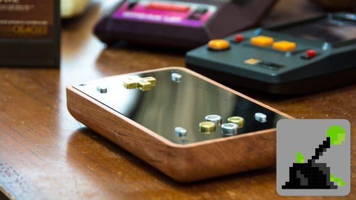 retro artcade retropie handhelds